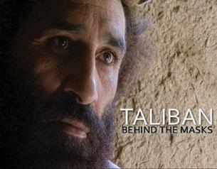Taliban - behind the masks