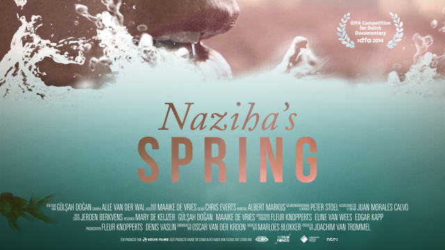 Naziha's Spring