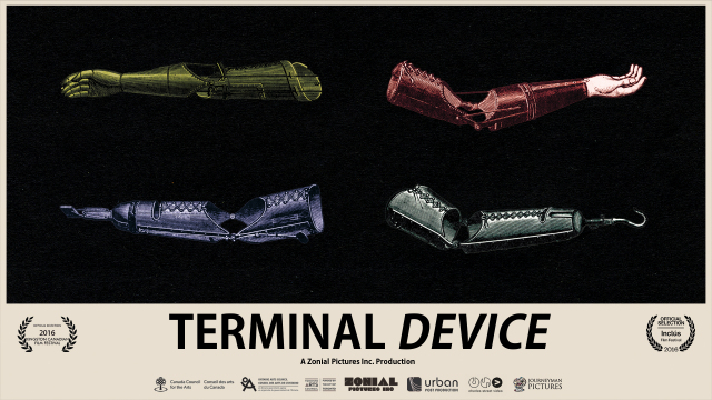 Terminal Device