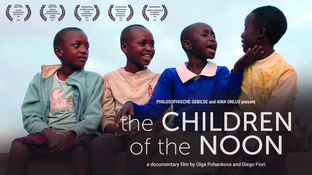 The Children Of The Noon