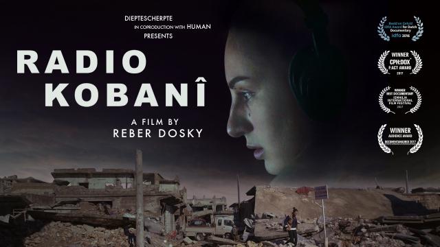 Image result for RADIO KOBANI